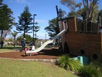 A Coffee in the Park - Playgrounds in Perth, Western Australia