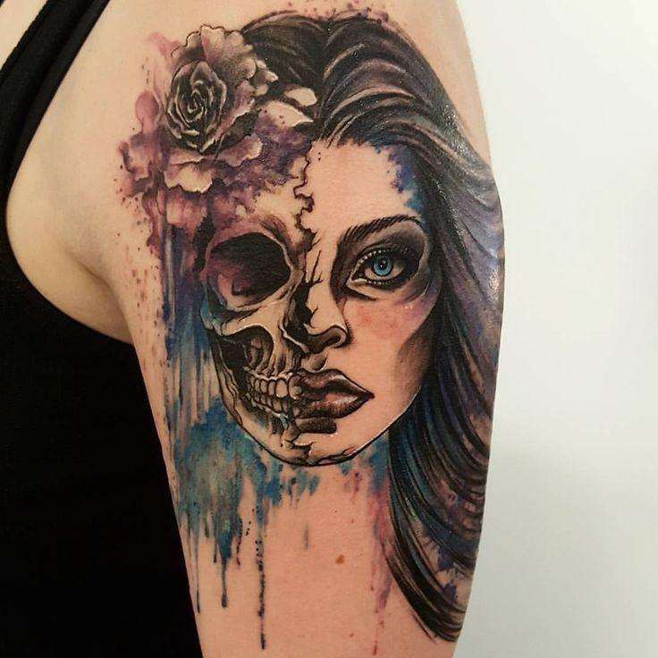 Pin by Krysti Dab on tattoos in 2020 Best tattoo shops