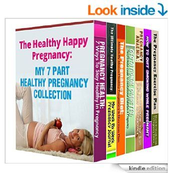 The Ultimate Pregnancy Book: Pregnancy Diet, Pregnancy Fitness, Pregnancy Nutrition & More (The Happy And Healthy Pregnancy Book 7) eBook: My Weight Loss Dream: Amazon.co.uk: Kindle Store