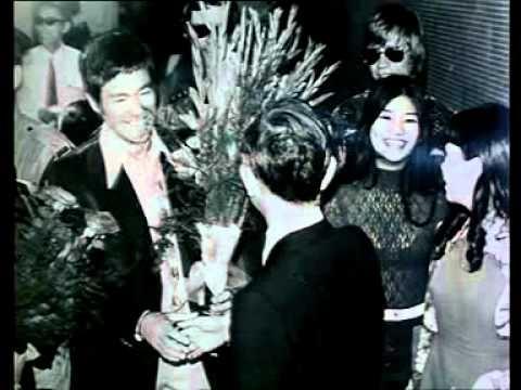 Bruce Lee, La Leyenda - Documental Biografía (Completo)