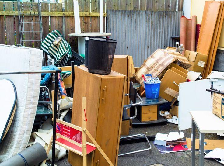 London Furniture Removal & Furniture Disposal Services - Enviro Waste