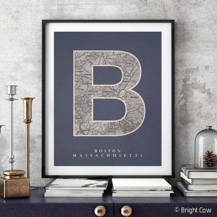 Wall Art Posters best 25+ boston wall art ideas on pinterest | string letters