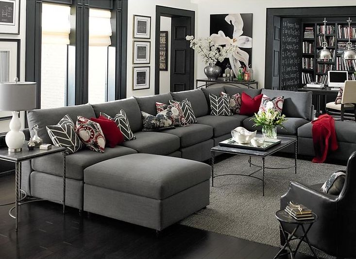 40 Contemporary Living Room Ideas
