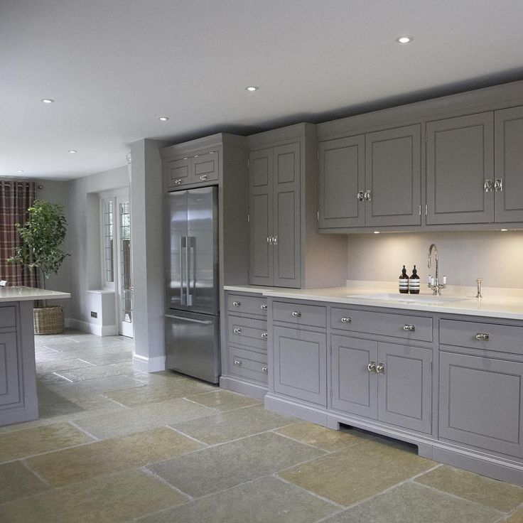 "New Kitchen: ""A Brand New Kitchen For You Today: This Is The Spenlow"