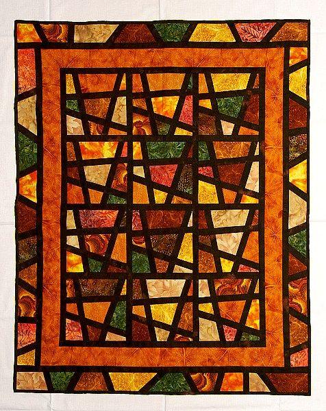 www.monikapatchwork.estranky.cz - Fotoalbum - 1 - Moje Galerie - Deky a ubrusy