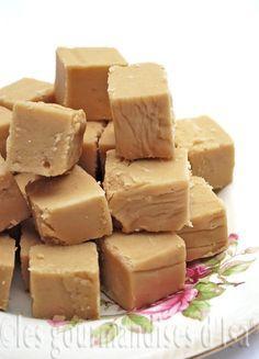 sucre à la crème, carnation, lait concentré non sucré, sucre à glacer, cassonade,