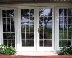I Like This Patio Door With The Sidelights For Our Living Room.