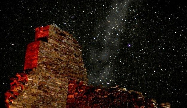 Chaco Culture National Historical Park, NM | 13 Best Places In The U.S. To Star Gaze