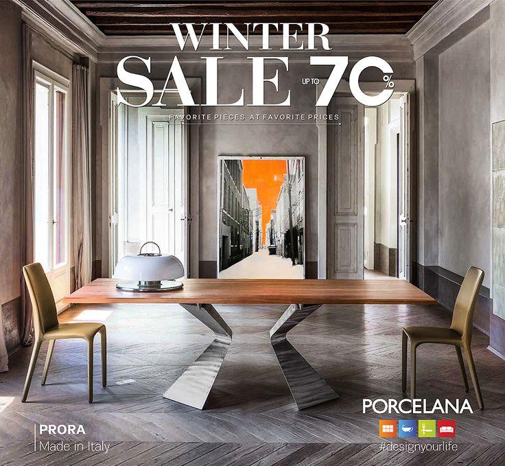 Το #urban #style του μετάλλου συνδυασμένο με τη ζεστασιά του ξύλου, αναδεικνύουν την τραπεζαρία «Prora» σε πρωταγωνίστρια του χώρου! #DecoTip οι #mininal αισθητικής καρέκλες «Alanda» απογειώνουν το αποτέλεσμα. #designyourlife @ #Porcelana with #favorite pieces at favorite #prices