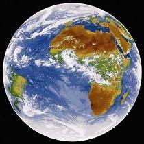 Definición de tierra   - Qué es, Significado y Concepto