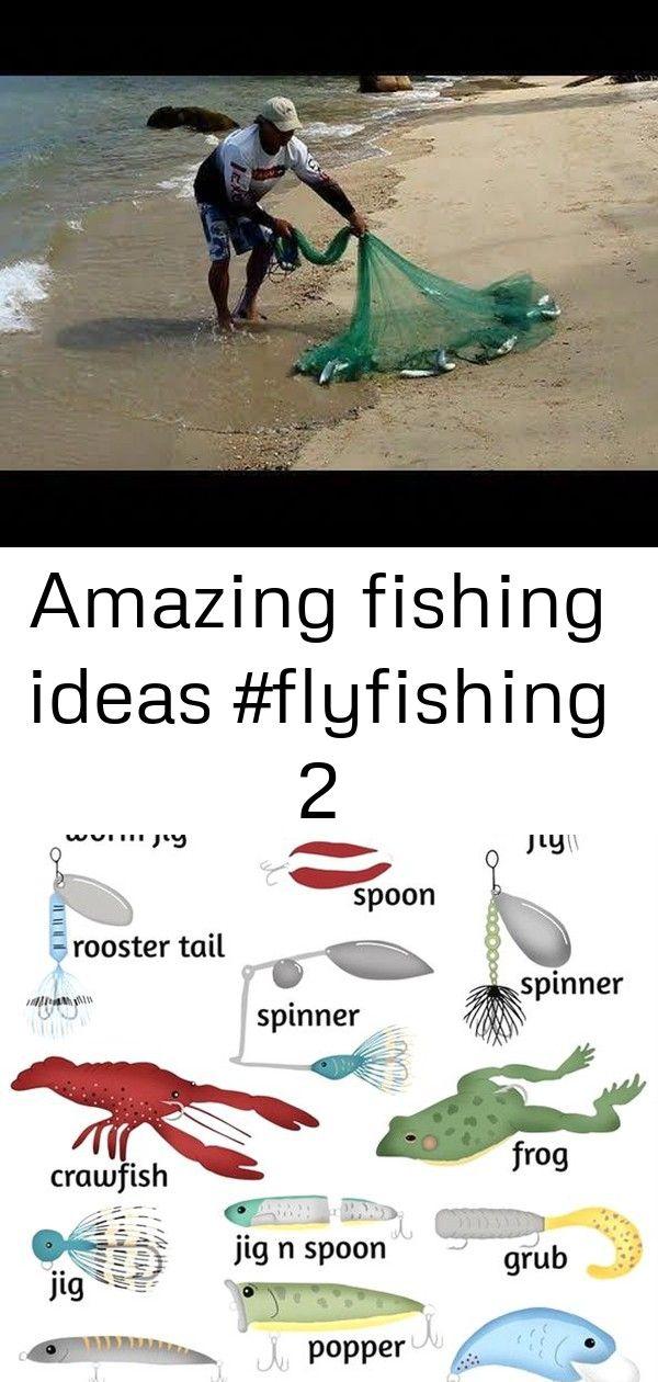 Amazing Fishing Ideas Flyfishing 2