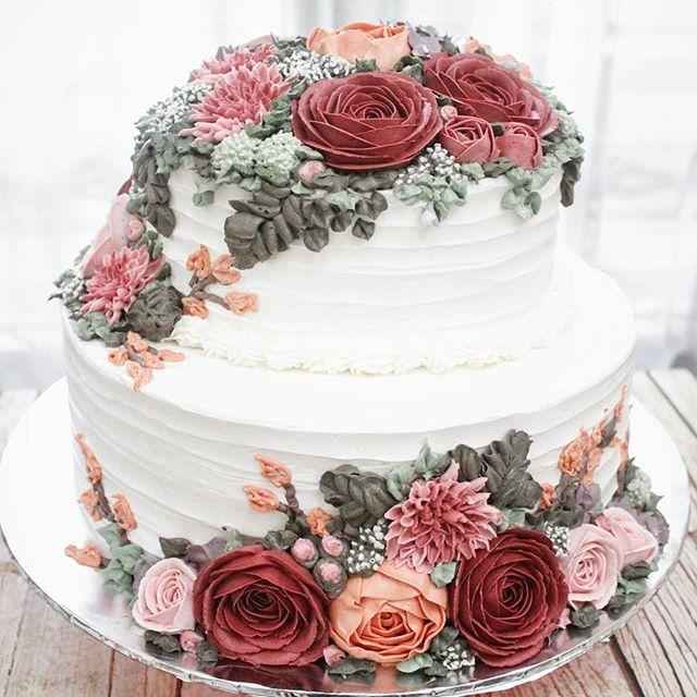 2 tiers flower cake...  . #LADYCakeShop WA 08977560367, Bbm 2948A5C5  . . . . . . . #flowercake #flowercakesurabaya #customcakesurabaya #birthdaycakesurabaya #kuetartsurabaya #tartsurabaya #kueultahsby  #kueultahsurabaya #kueulangtahunsurabaya #jualkuesurabaya #jualkueultahsurabaya #jualcakesurabaya #cakesurabaya #surabayacake #partyplannersurabaya #cakesby #cakeshopsurabaya #tokokuesurabaya #bakerslife #cakestagram #cakeoftheday #bookofcake #koreanflowercake #kulinersby #kulinersurab...