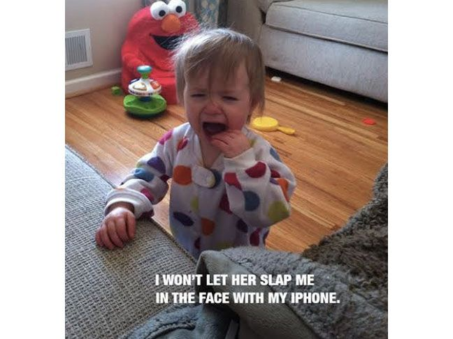 Reasons my kid is crying: We've compiled a stellar round-up, so check out some of the all-time best photos of kids crying for no reason at all.