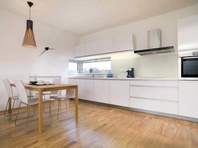 Moderní kuchyně a vestavěné skříně