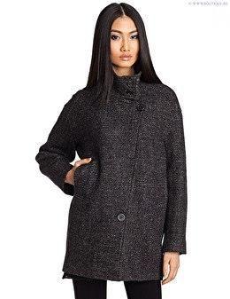 Короткое пальто своими руками выкройка