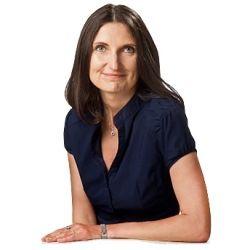 Margit Slimáková - Výživa dětí