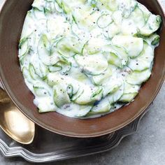 Cucumber and Yoghurt Indian Salad (raita) Recipe – Indian Delights South Africa