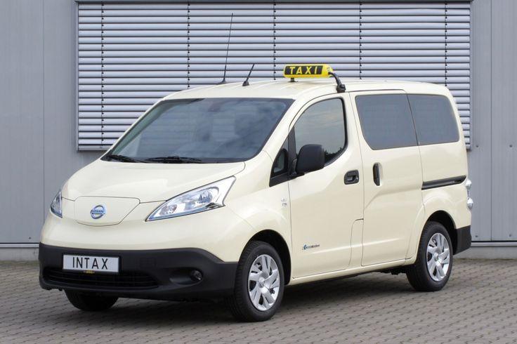 News: Umweltfreundliche Taxi-Mobilität