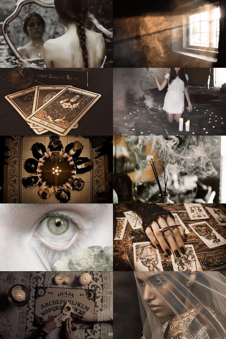 Storm Witch Fantasy Art