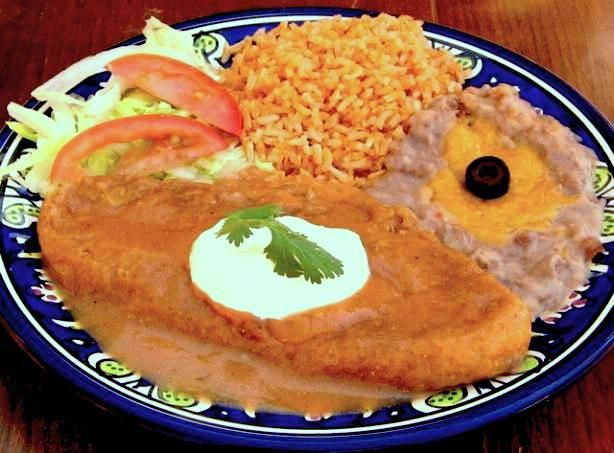 Authentic Mexican Chile Relleno Recipe | World's Greatest Chile Relleno Sauce (Made Easy). Photo by Spice Guru