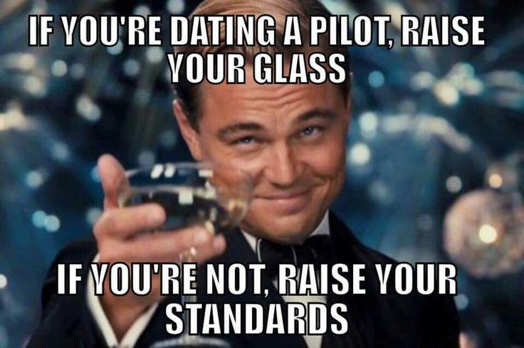 Aviation humor