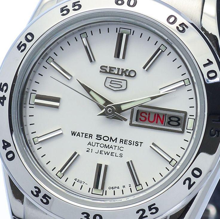 BEST QUALITY WATCHES Seiko 5 Automatic Ladies SYMG35K1