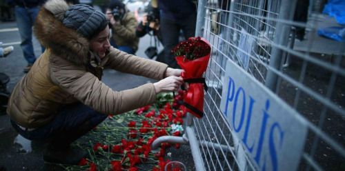 [VÍDEO] Mayoría de las víctimas del atentado de Turquía son...