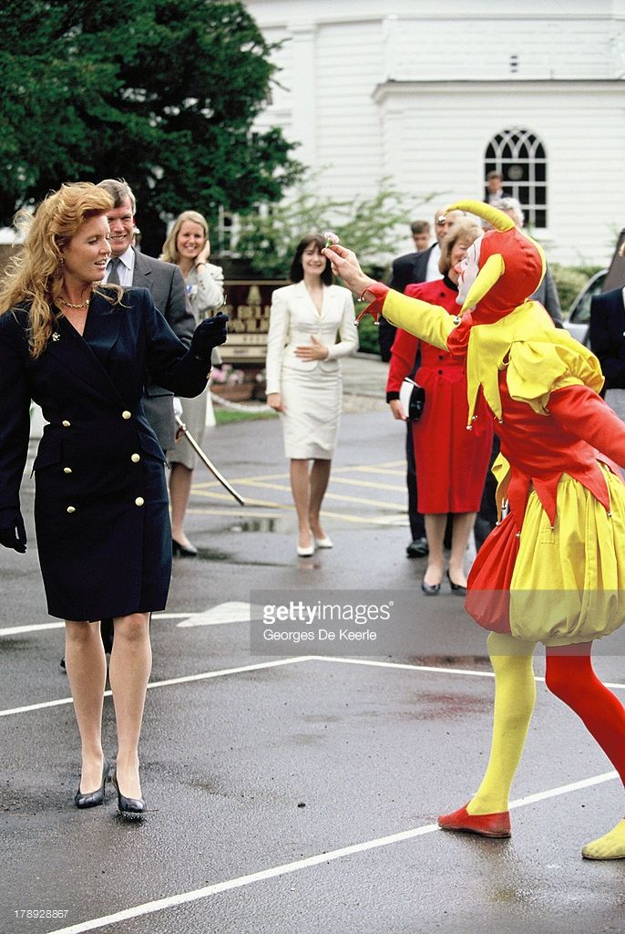 17 Best images about Fergie The Duchess of York on ... Fergie Duchess Of York