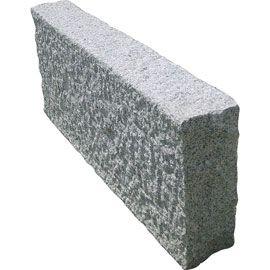 Bordure granit G603 100 x 20 cm