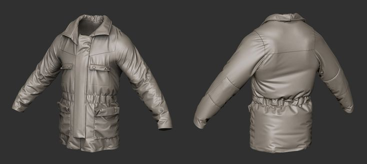 What Are You Working On? 2014 Edition - Page 257 - Polycount Forum