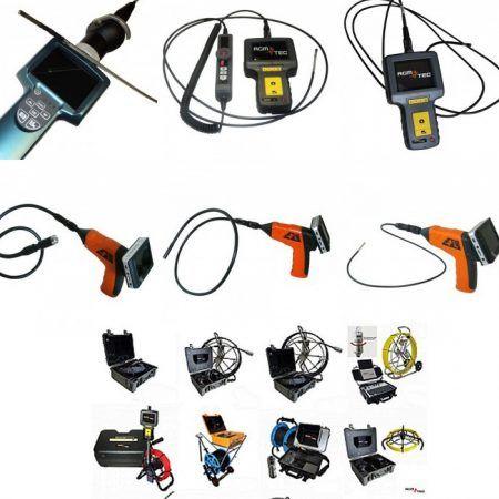 Avec une camera d'inspection de canalisation, les professionnels peuvent accomplir leur mission d'une manière exacte et détaillée. En effet, le contrôle par une caméra télévisée endoscope sert à détecter les sources d'une obstruction, d'une fuite, ou de repérer les éventuels dégts. Au cas où les installations contiendraient des traces de fissures, des points de corrosion et d'autres failles, la caméra de canalisation les repère facilement.