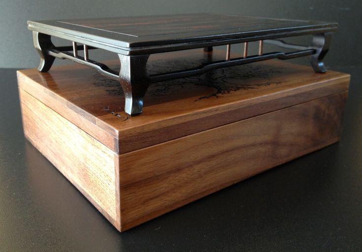 Tavolino bonsai ~ Best bonsai stands images bonsai mesas and altar
