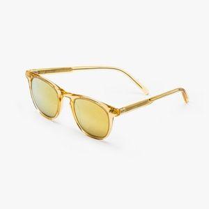 Chimi Eyewear – Model #001 Mango – 1