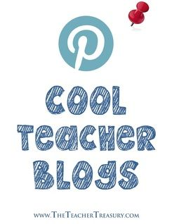 A growing collection of helpful and interesting educational blogs. Several links include: teacher created materials * free and affordable resources * lesson plan ideas * teaching strategies * professional development advice * classroom management and organization tips *