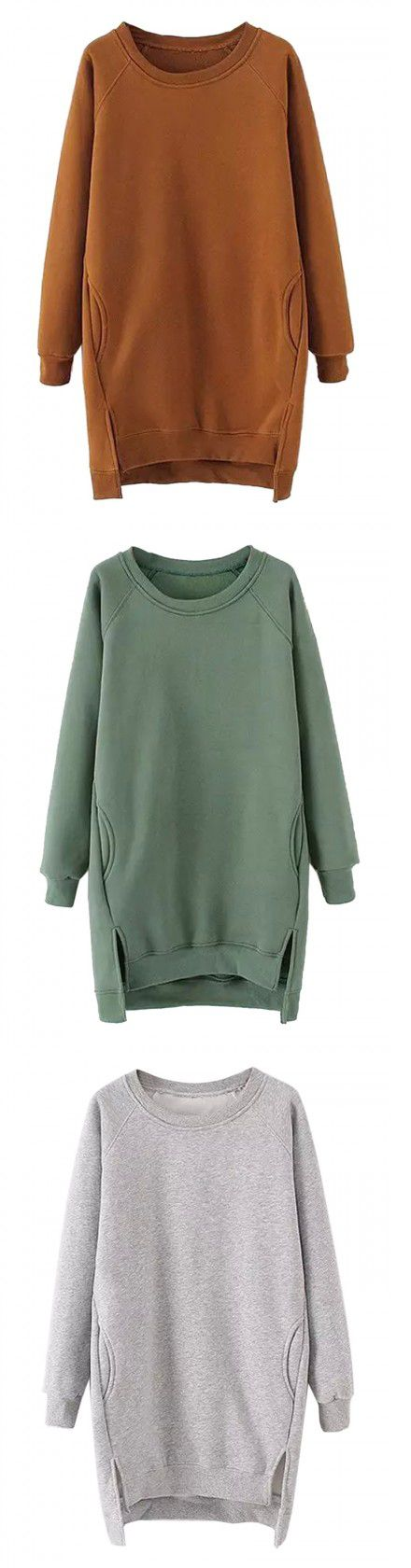 What to wear with these cute sweatshirts this fall!