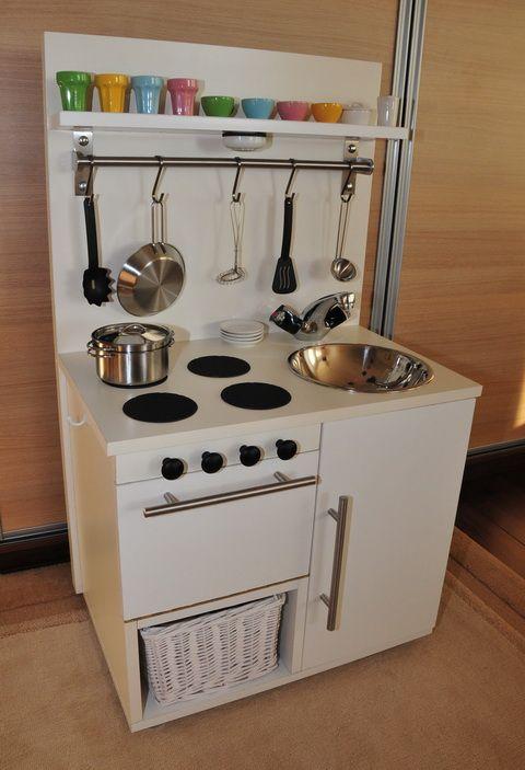 Mini Kitchen DIY
