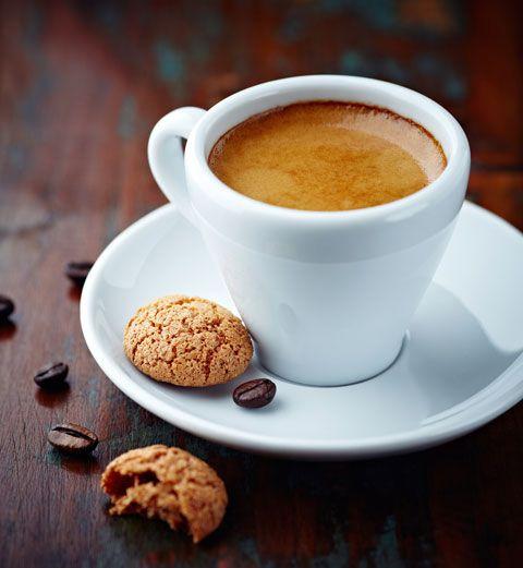 We love Italian coffee! Do you?