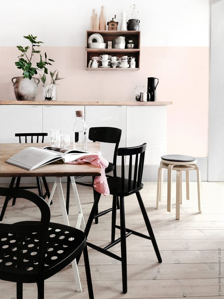 My work for IKEA Livet hemma (styling & photo) pt: 11 I Hemma hos: Kökskoll hos Frida (in my kitchen)