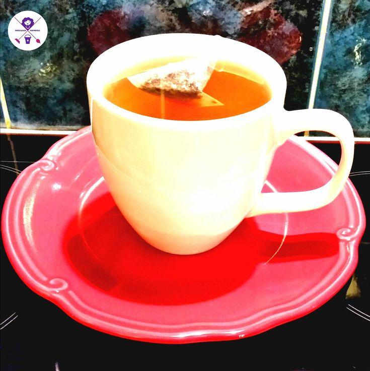 Rytuał picia herbaty, a codzienne porządki | PORZĄDKOODPORNA