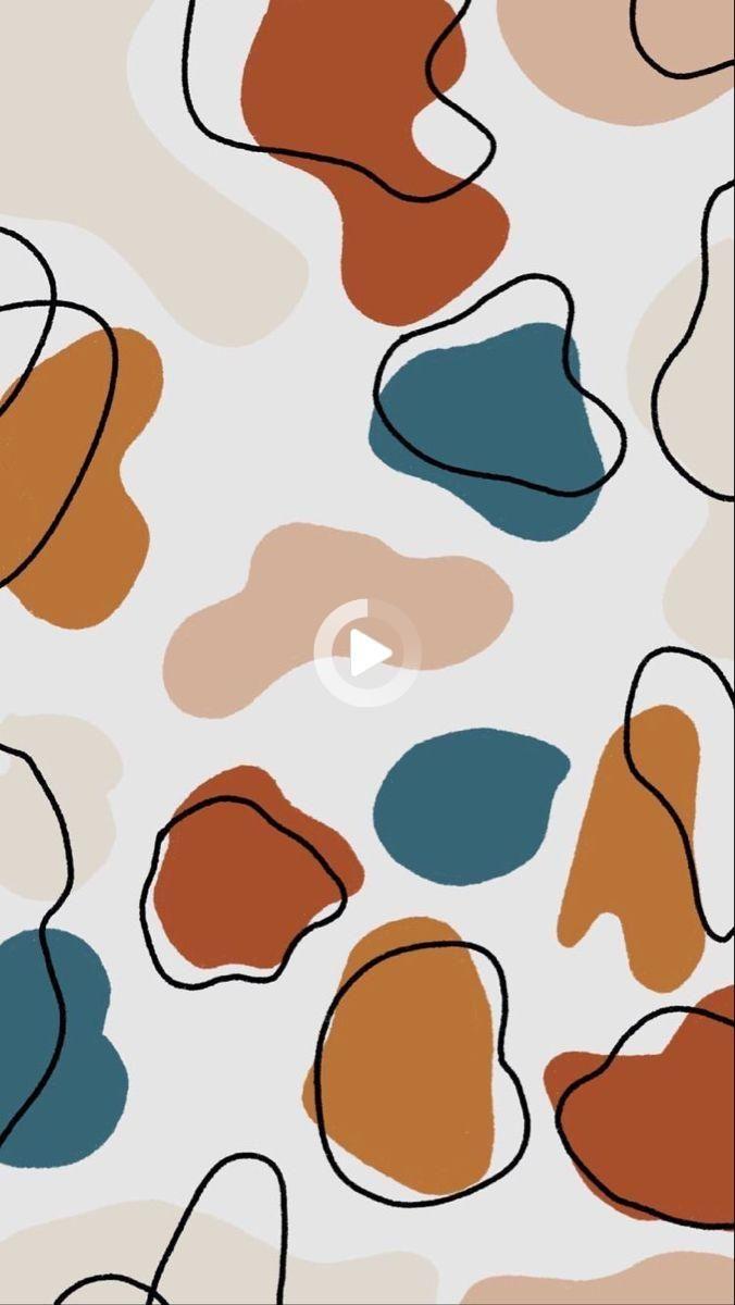 Pin By Viviane On Cute Wallpaper Backgrounds Aesthetic Iphone Wallpaper Iphone Wallpaper Pattern Abstract Wallpaper Aesthetic pattern aesthetic wallpaper