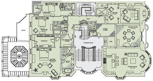 Image result for tom brady mansion