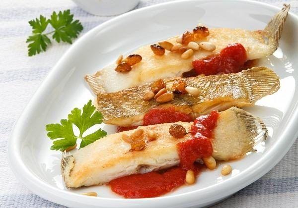 7 рецептов рыбы к новогоднему столу / Едальня