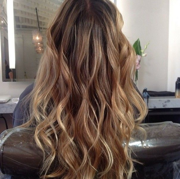 37 Latest Hottest Hair Colour Ideas for Women - Page 21 of 37 - Hairstyles Weekly - Hottest Hairstyles for Women 2016