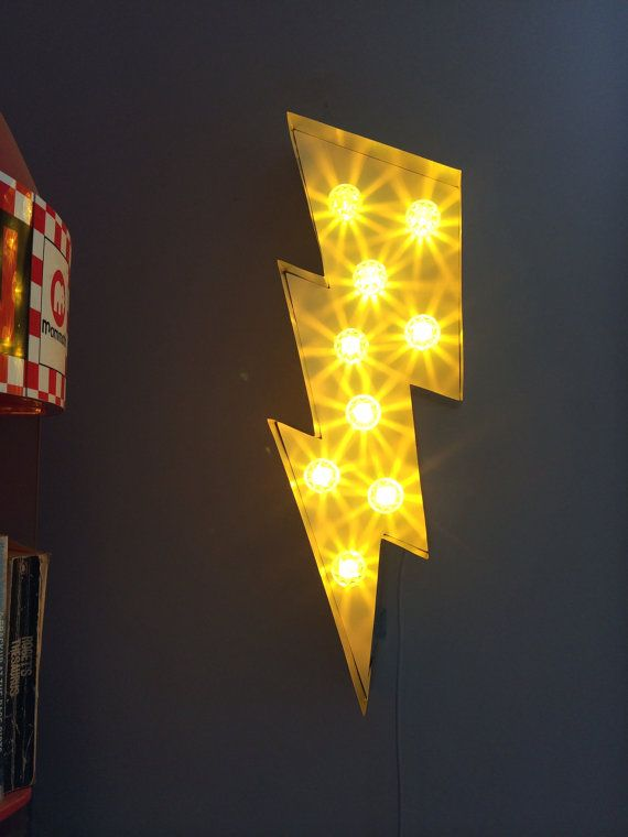 144 Best Images About ⚡️lightning Bolts⚡️ On Pinterest