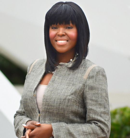 Mayor Aja Brown  Brown made history on June 4 2013 as Compton youngest mayor ever to be elected. She won by a landslide defeating mayor Eric J Perrodin and former mayor Omar Bradley. Before becoming a mayor brown have worked for change behind the scenes. In 2006, she  began working for the City of Inglewood, California as an Urban Planner.