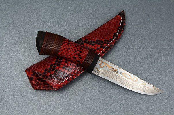 Ножи. Полезная информация. Заточка ножей в Уфе.