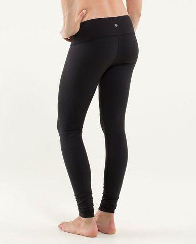 wunder under pant *full-on luon   women's pants   lululemon athletica