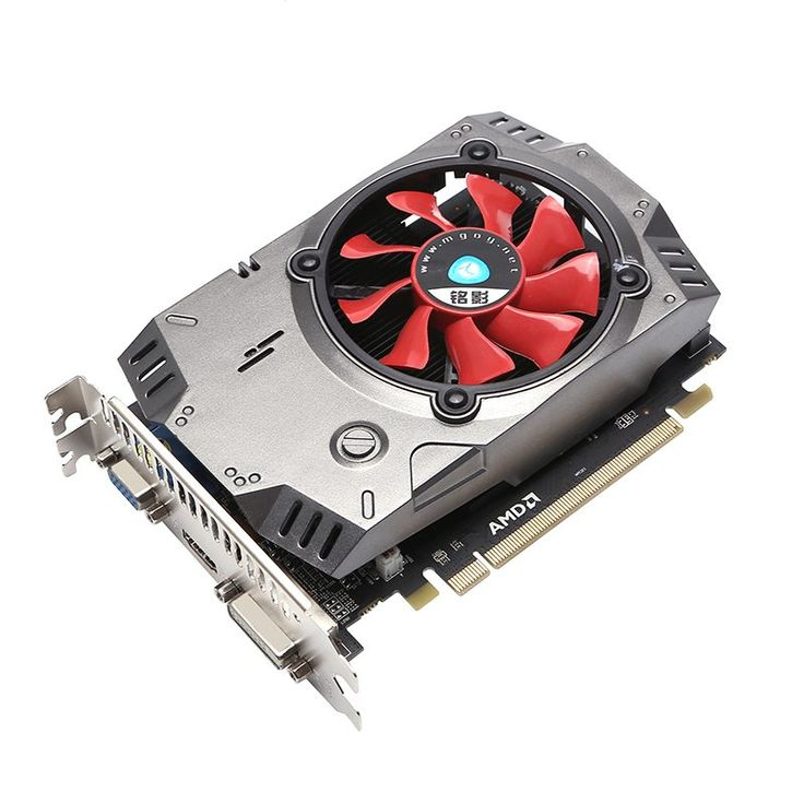 Raikage series Radeon R7 240 2GD5 gaming video card R7 240 2G DDR5 gaming graphics card 128bit DirectX11.2 320SP 2years warranty //Price: $72.00//     #Gadget