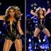 Luego del show de la cantante estadounidense en el entretiempo, su productor envió un correo electrónico a distintos medios para pedir que no se publicaran algunas imágenes