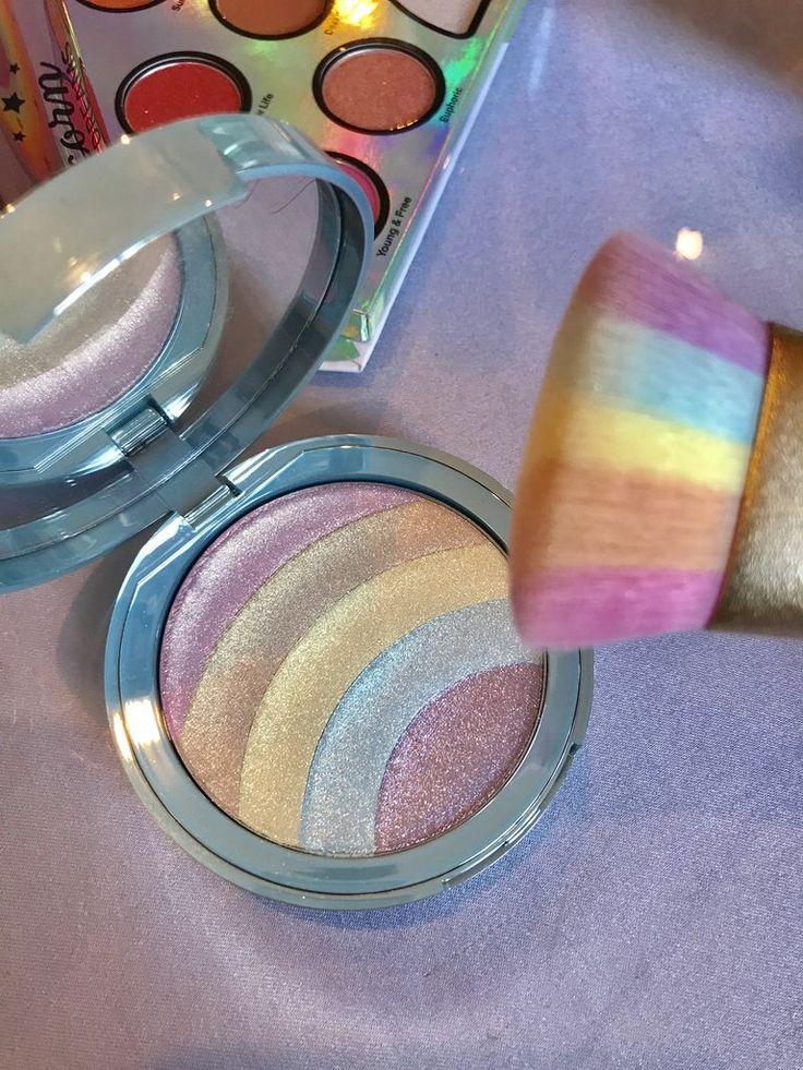 Teen Cosmetics 91